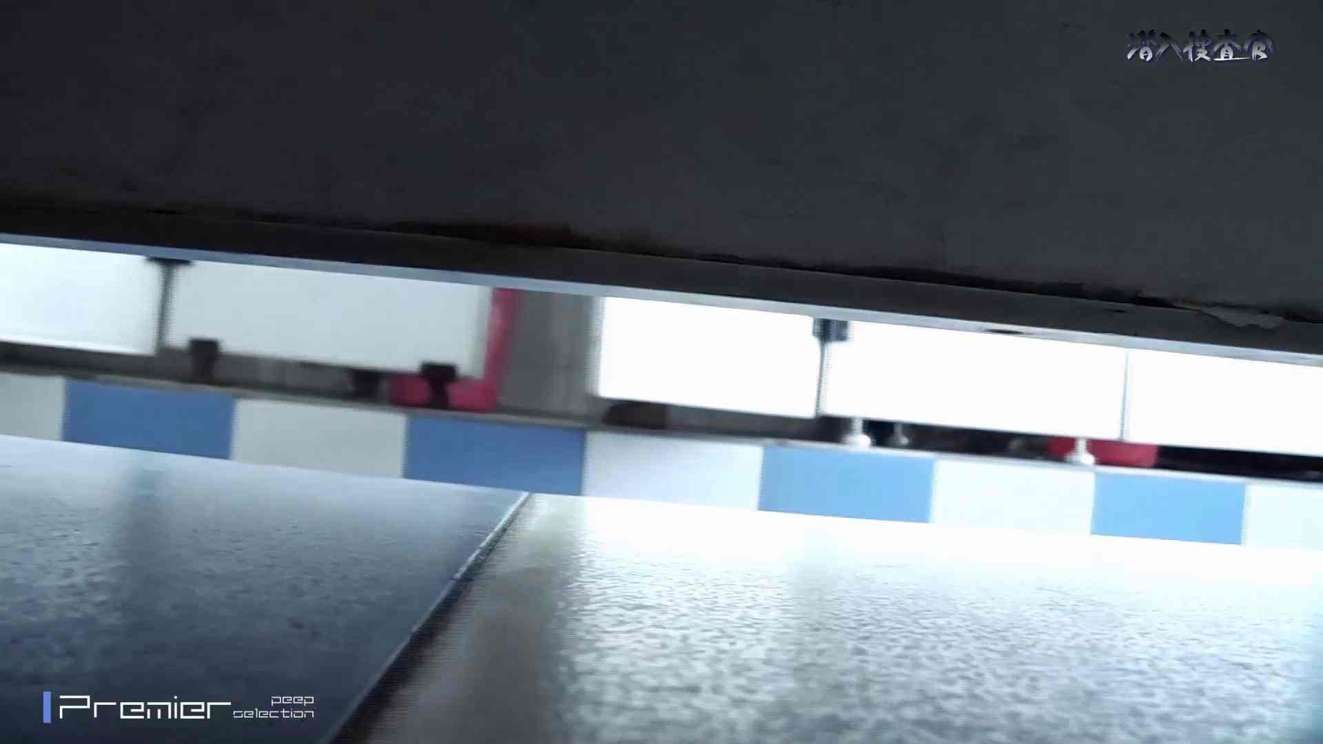 なんだこれ!27 穴の真下に、レンズを向けてみました。 テクニック | 潜入エロ調査  75連発 49