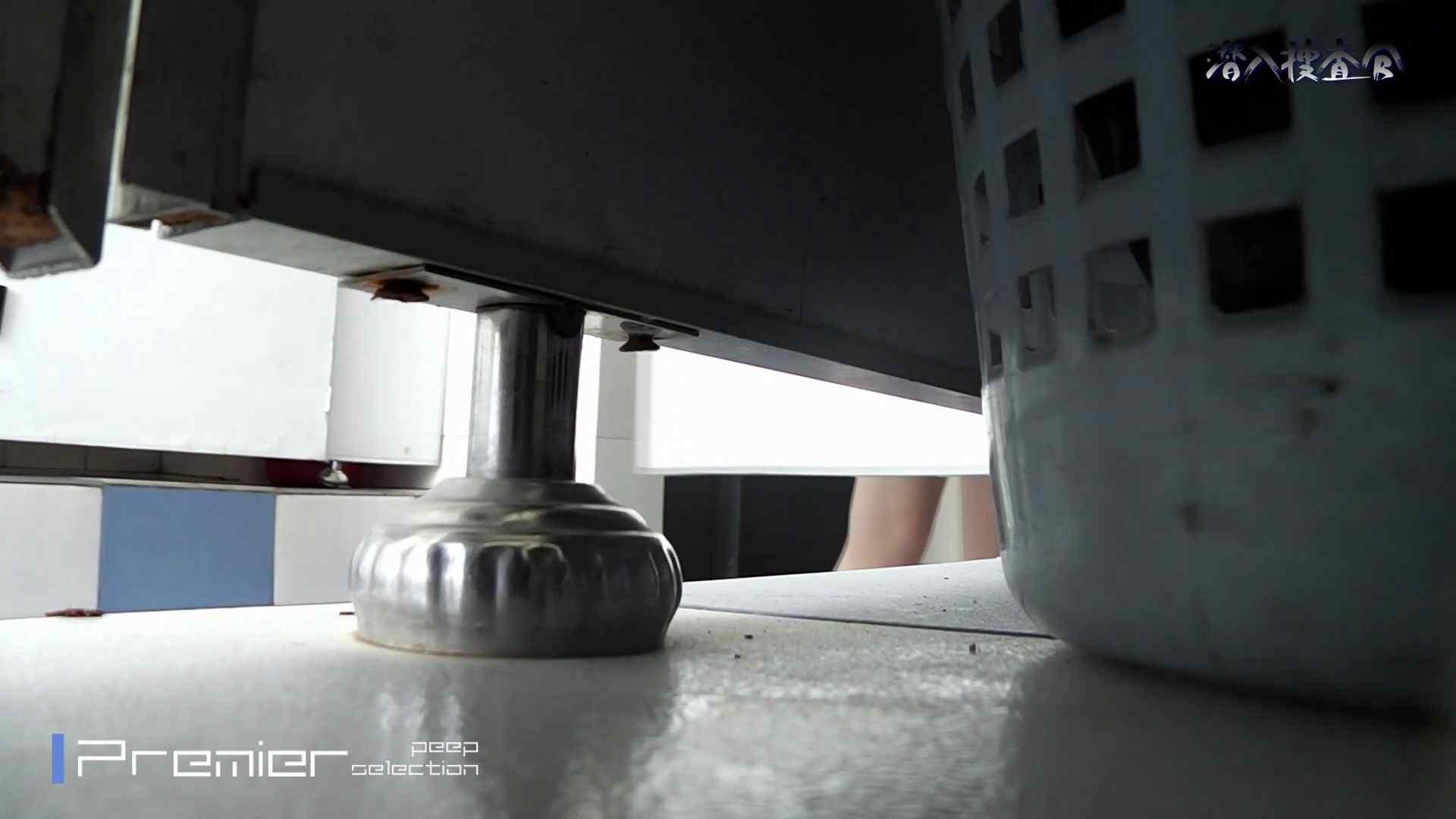 なんだこれ!35 完全に閉じている純白な「蕾」 テクニック | 潜入エロ調査  34連発 2