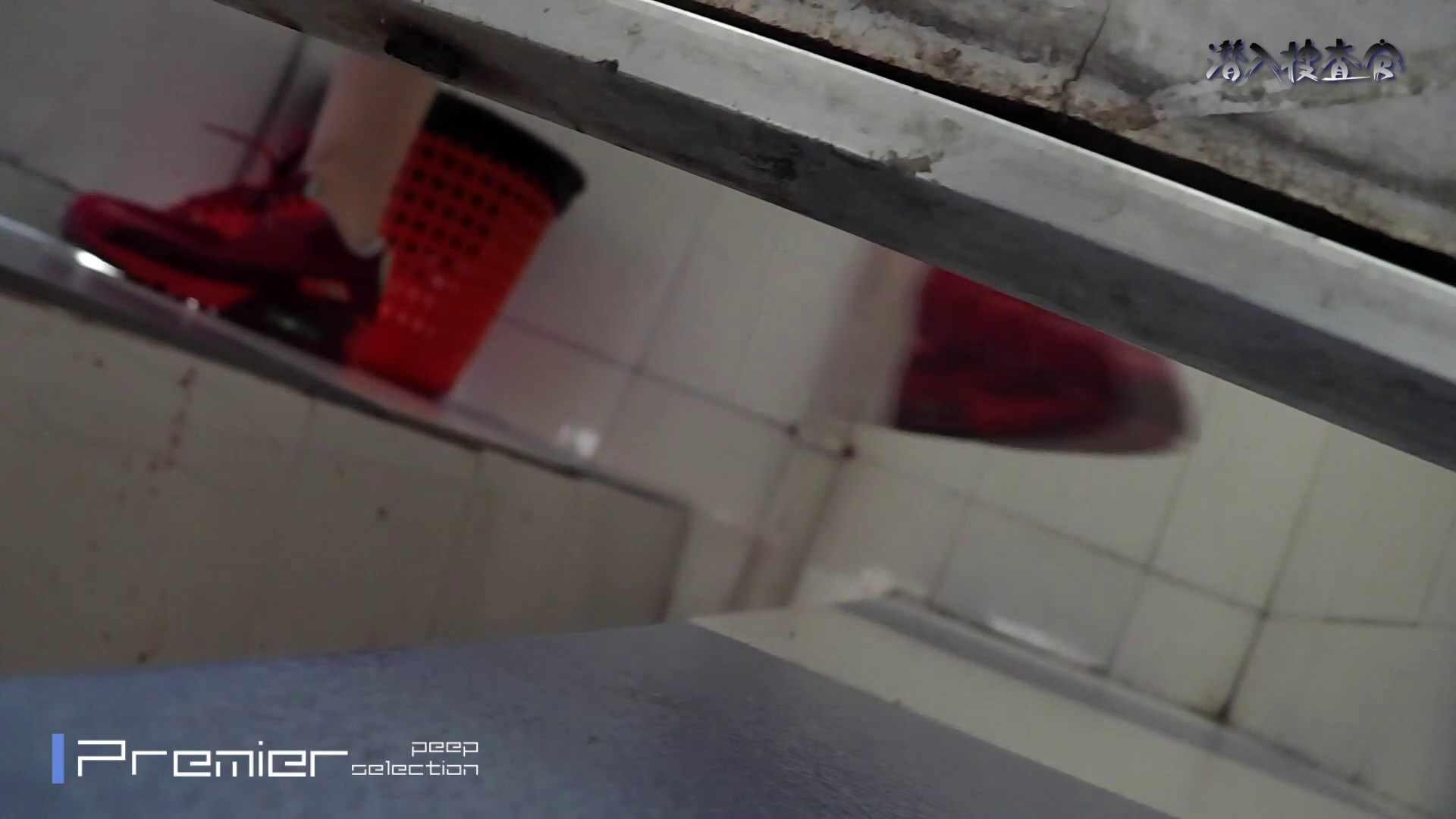 なんだこれ!35 完全に閉じている純白な「蕾」 テクニック | 潜入エロ調査  34連発 3