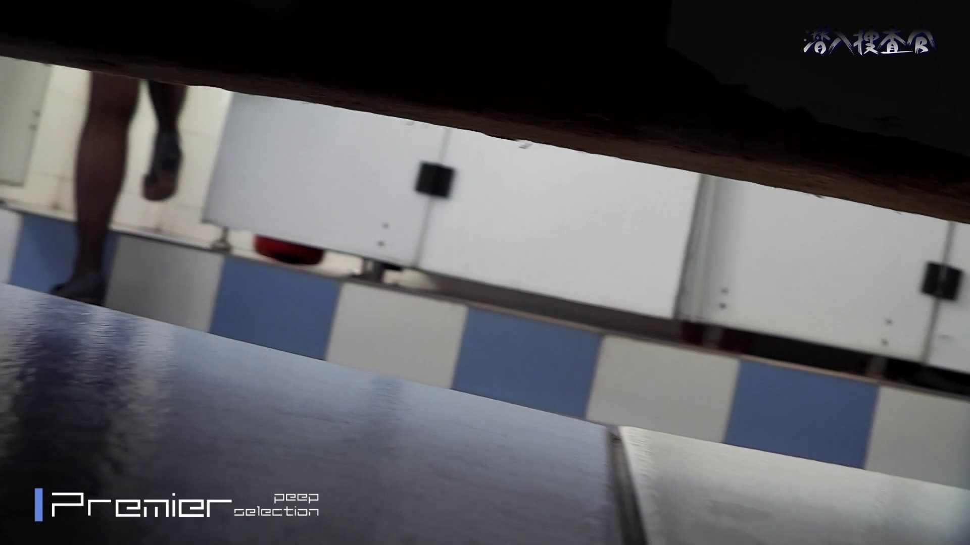 なんだこれ!35 完全に閉じている純白な「蕾」 テクニック | 潜入エロ調査  34連発 8