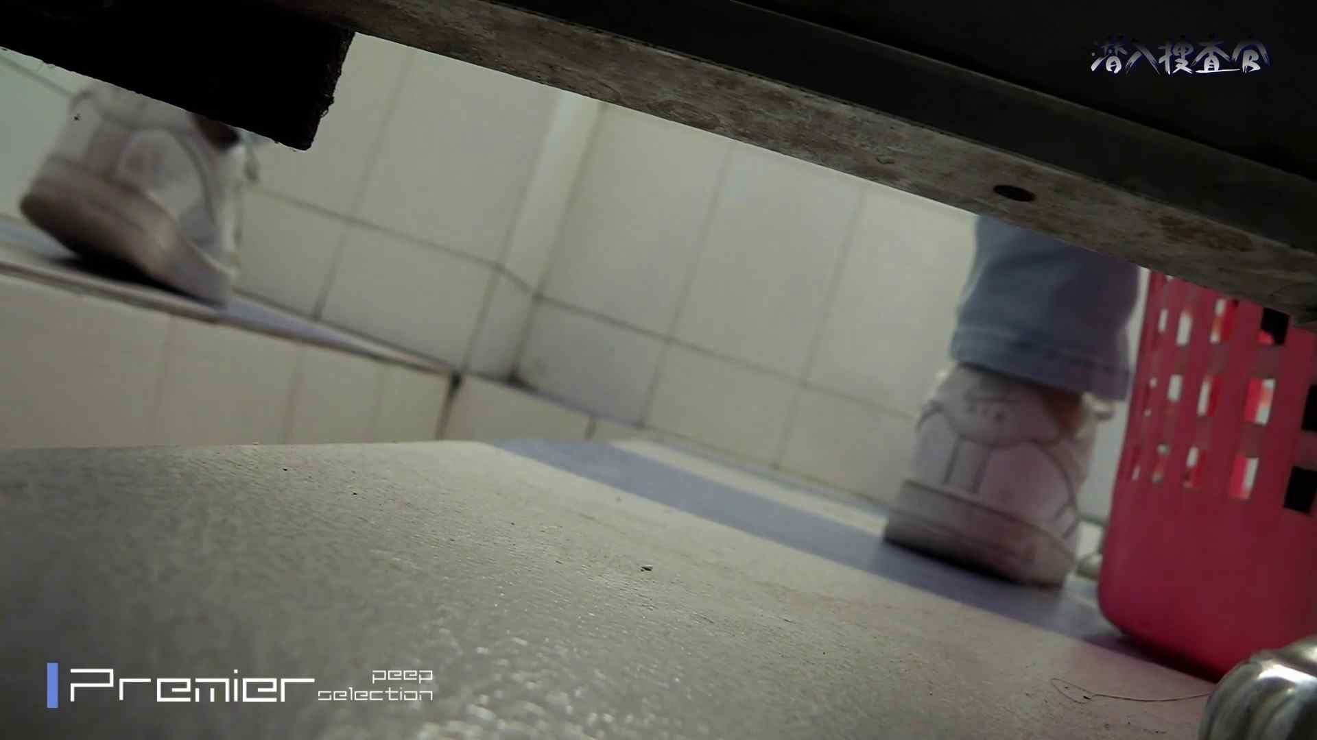 なんだこれ!35 完全に閉じている純白な「蕾」 テクニック | 潜入エロ調査  34連発 31