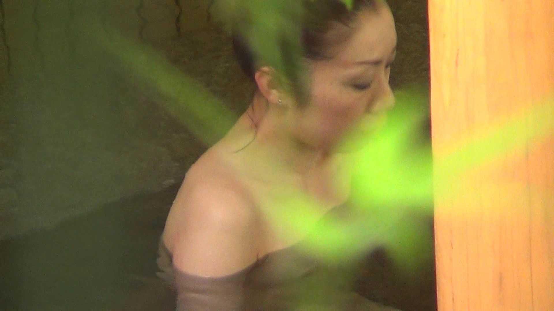 ハイビジョンVol.27 アナルも化粧もケバイ! OL | 露天風呂の女達  61連発 11