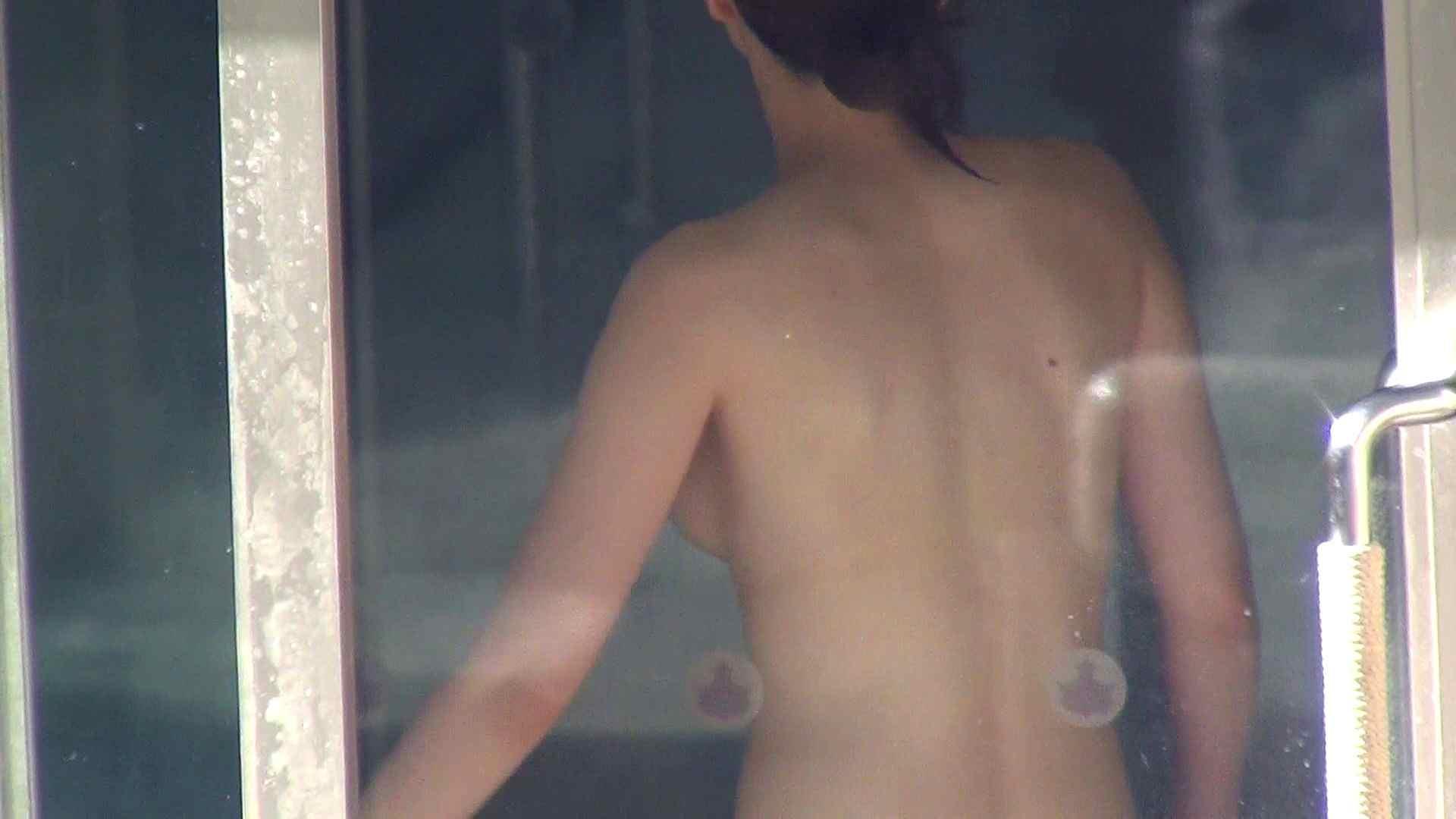 Vol.41 色形完璧な肉体を持つ奥様 露天風呂の女達 | OL  102連発 84