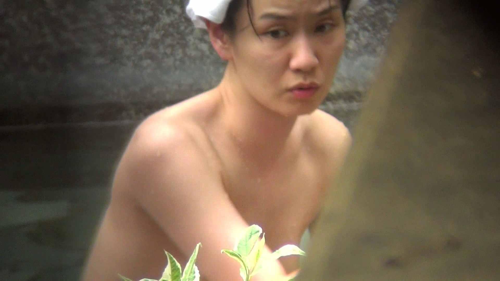 Vol.79 気の強そうなお女市さんの乳首は大きめのピンク 露天風呂の女達 | OL  52連発 41