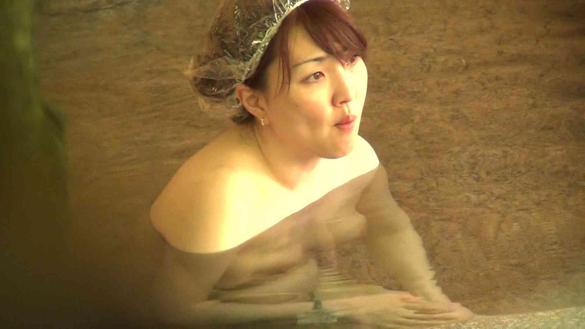 Vol.81 【閲覧注意】極熟肉オンパレード! OL | 露天風呂の女達  35連発 24