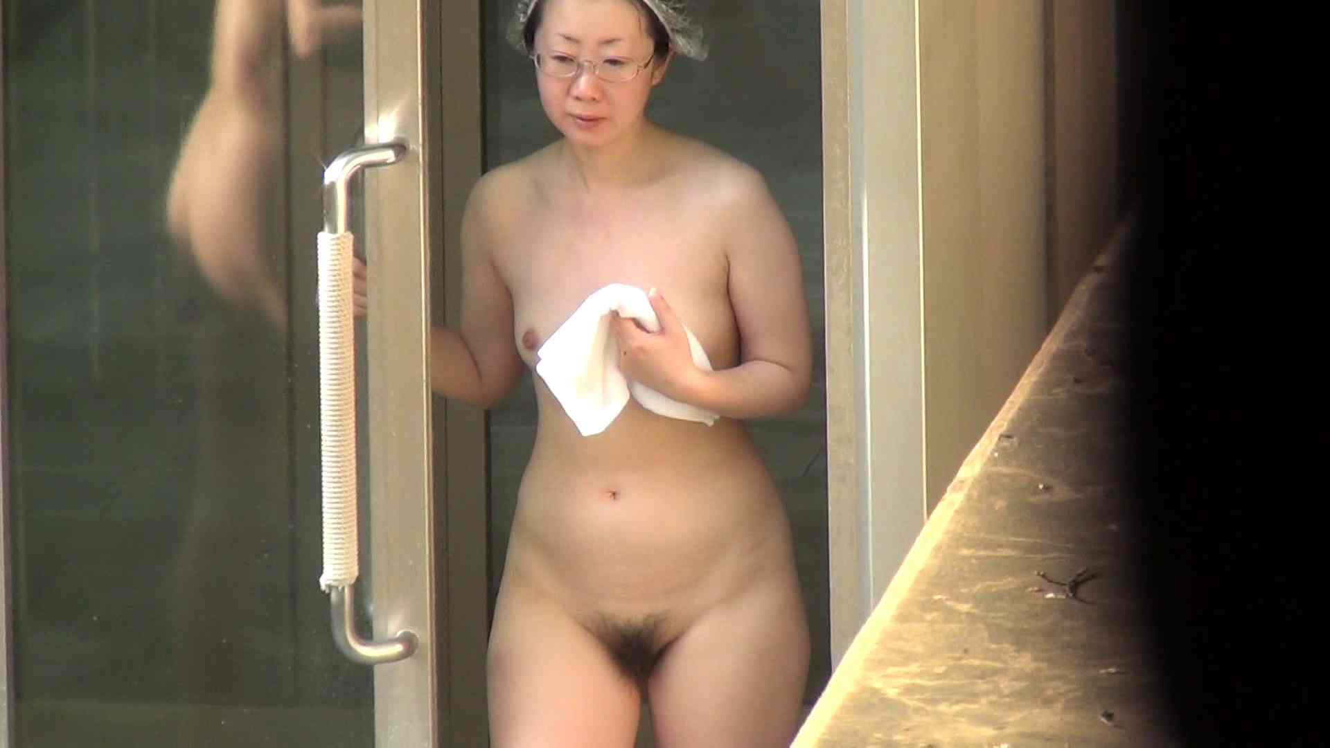 Vol.81 【閲覧注意】極熟肉オンパレード! OL | 露天風呂の女達  35連発 27