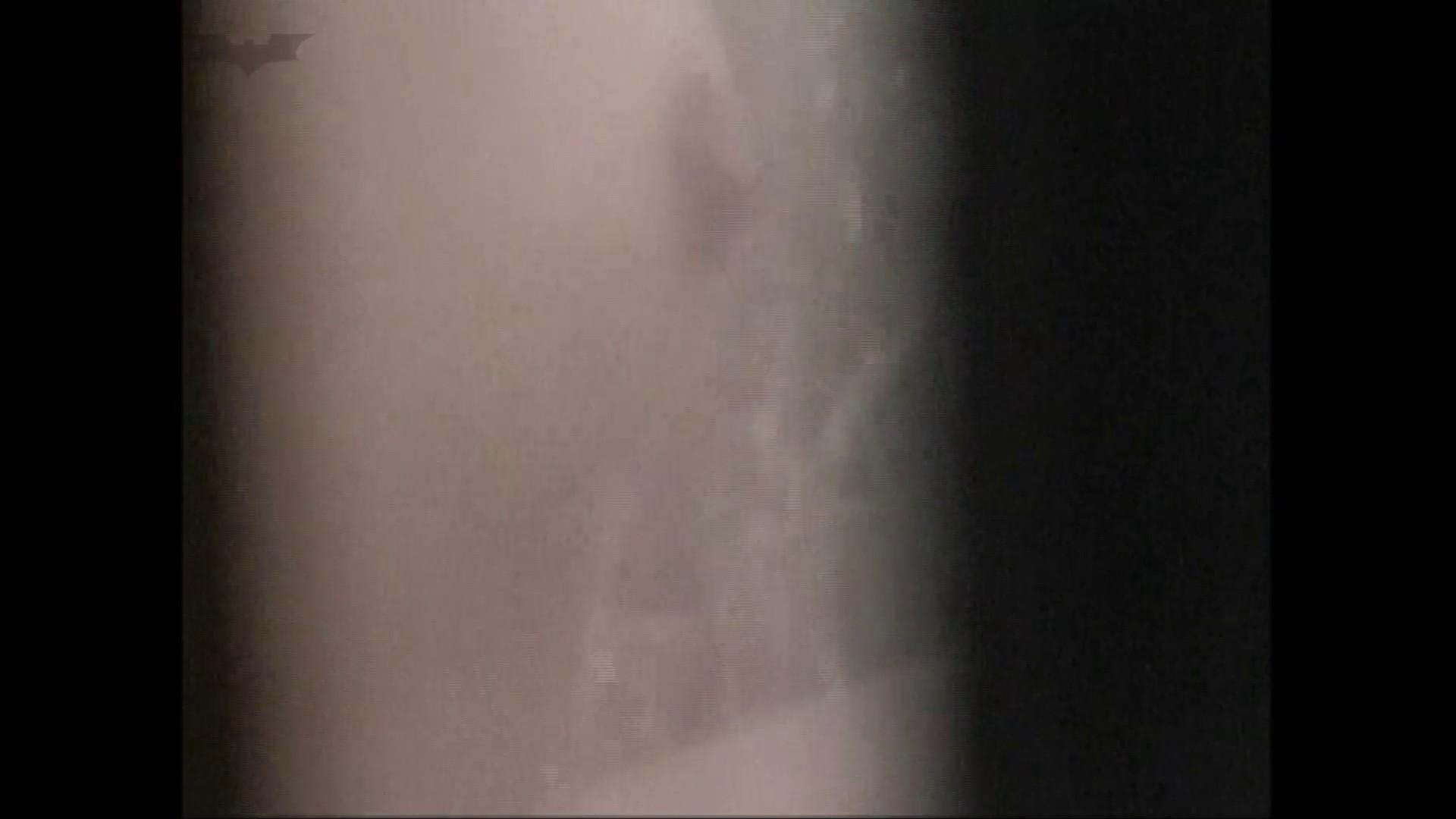 隙間からノゾク風呂 Vol.28 色白のロングヘアー美人がワシャワシャと。 OL   入浴シーン  53連発 45