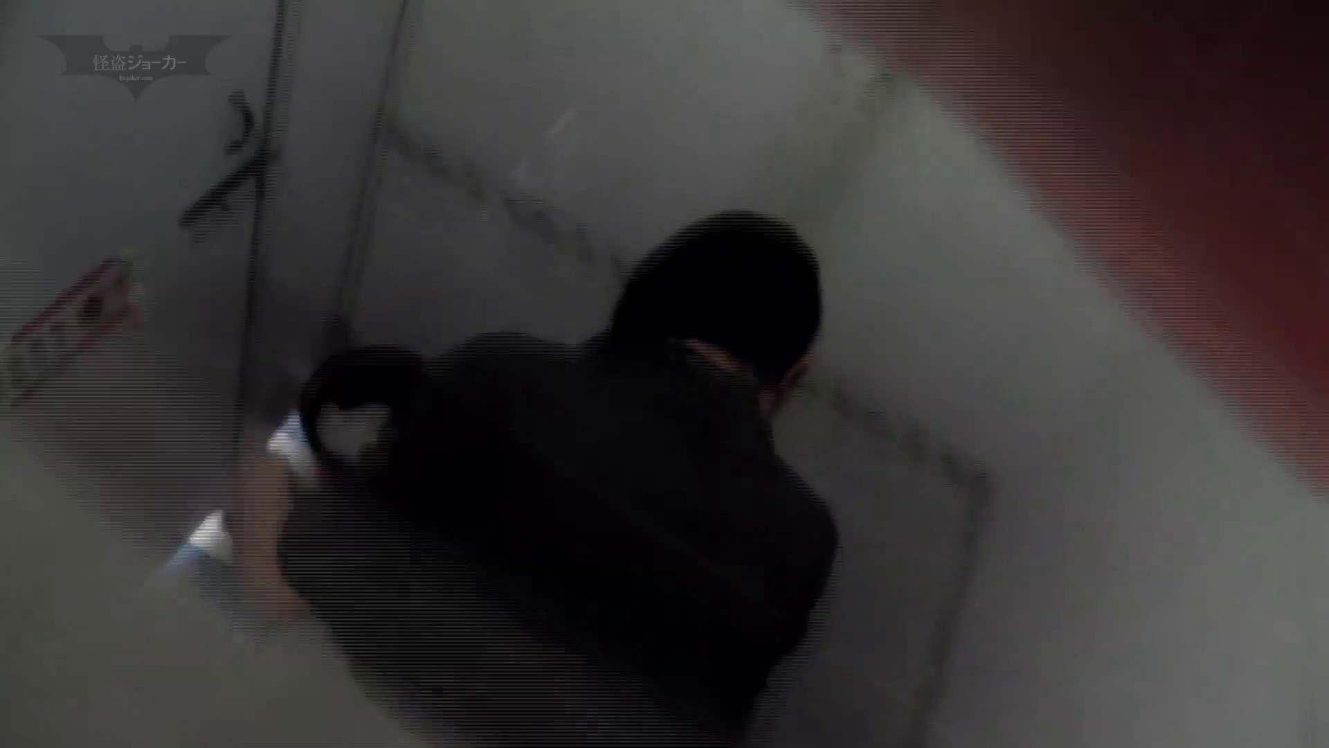 下からノゾム vol.031 扉を壊しみたら、漏れそうな子が閉じずに入ってくれた OL   0  73連発 53