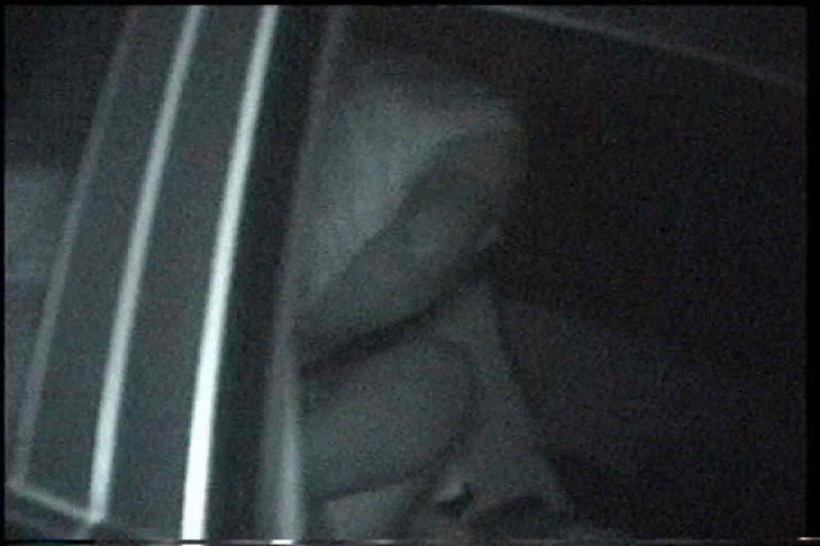 「充血監督」さんの深夜の運動会!! vol.199 カップルのセックス | カーセックス  68連発 47
