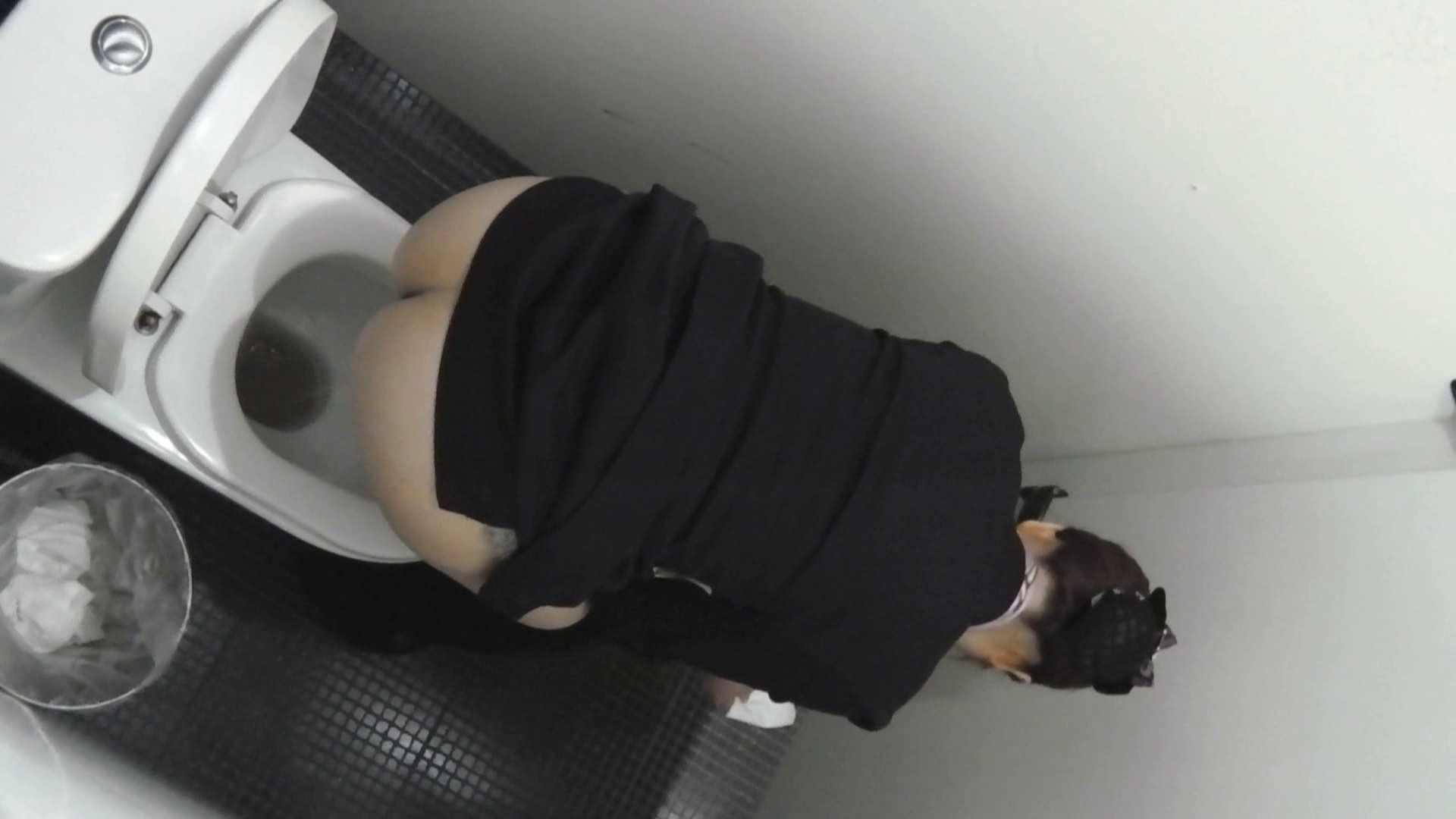 vol.01 着替 空爆 潜入エロ調査   OL  43連発 7