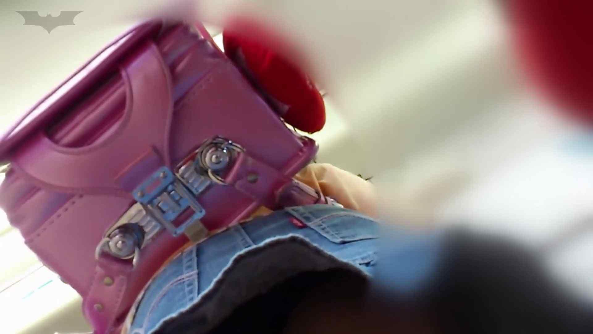 期間限定 超炉利盗撮 Vol.04 神キタ~達の炉利パンツを激撮 車   盗撮エロすぎ  52連発 27