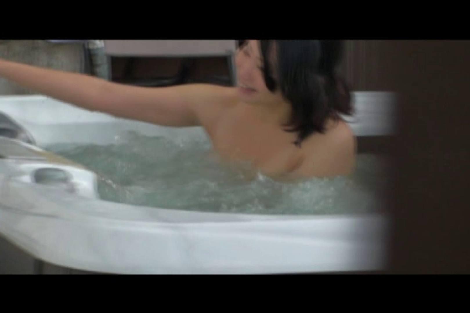 貸切露天 発情カップル! vol.07 露天風呂の女達   カップルのセックス  100連発 52