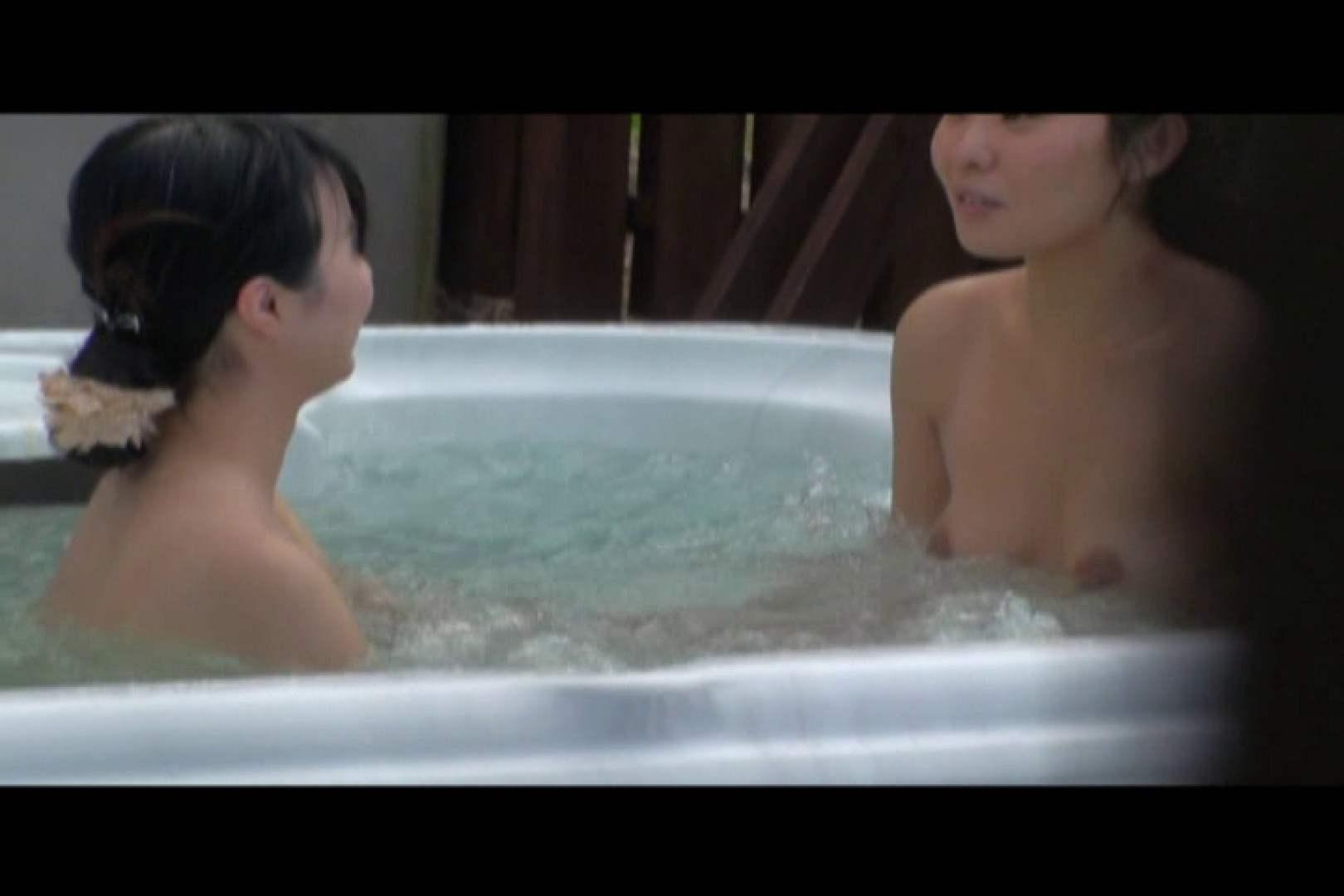 貸切露天 発情カップル! vol.07 露天風呂の女達   カップルのセックス  100連発 80