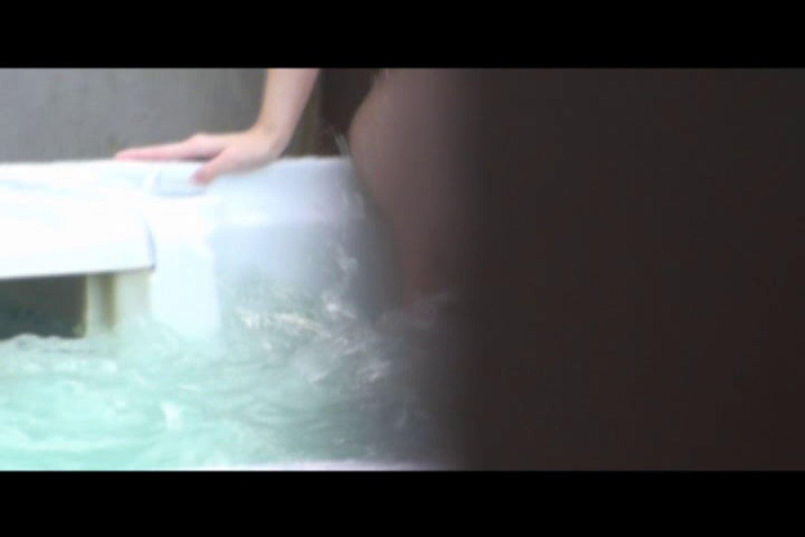 貸切露天 発情カップル! vol.07 露天風呂の女達   カップルのセックス  100連発 87
