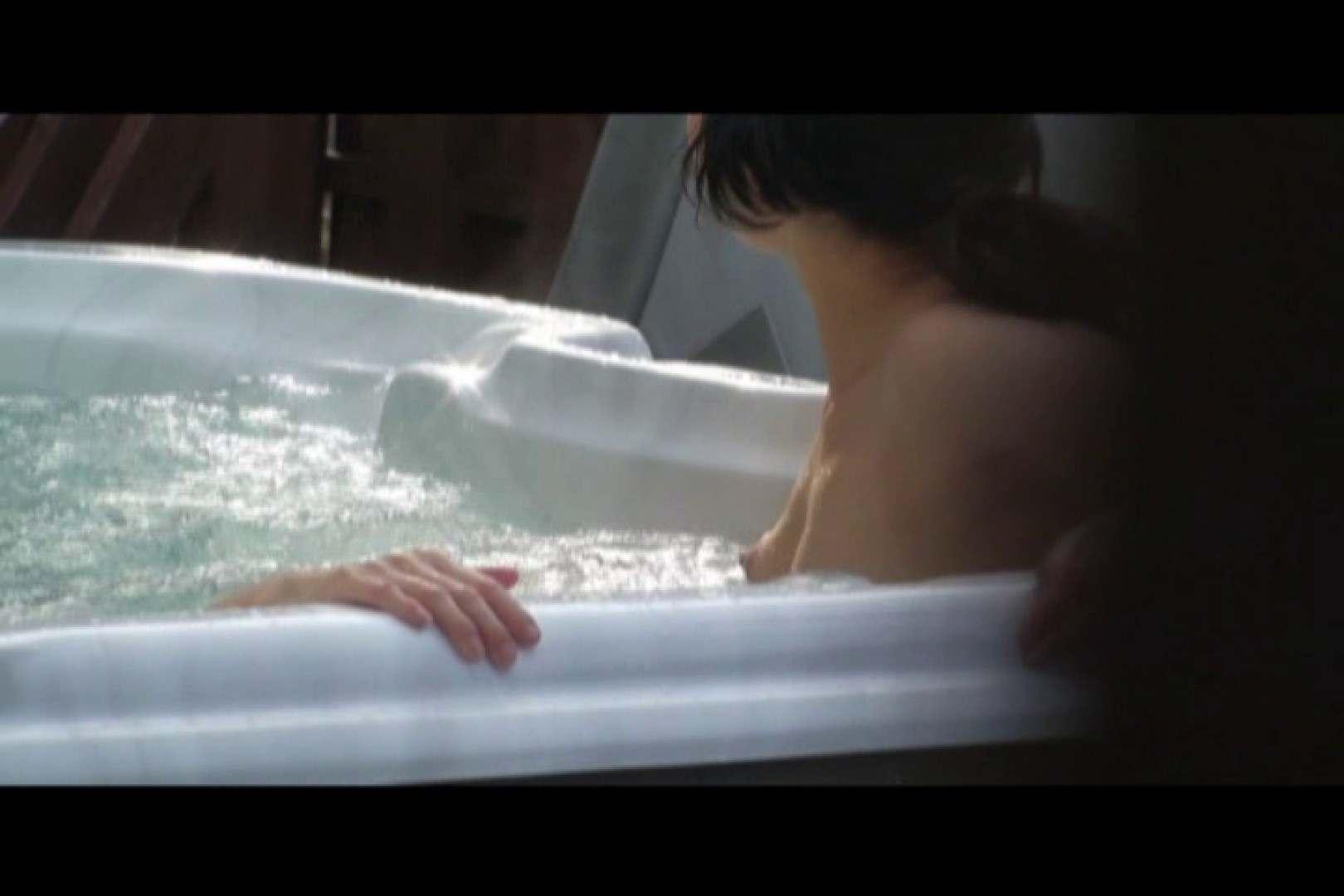 貸切露天 発情カップル! vol.07 露天風呂の女達   カップルのセックス  100連発 91