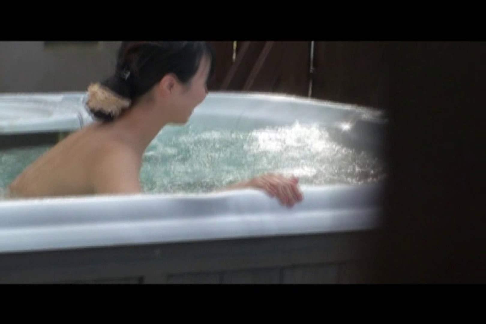 貸切露天 発情カップル! vol.07 露天風呂の女達   カップルのセックス  100連発 93