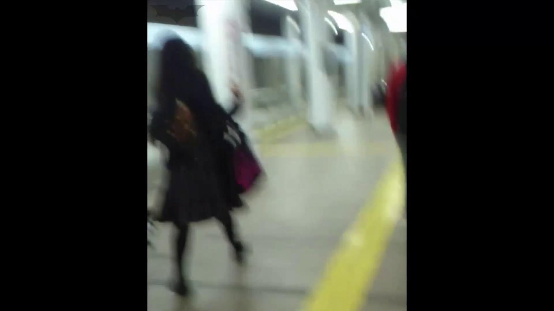 盗撮列車 Vol.14 お嬢様のバックプリントパンツ パンツ | 盗撮エロすぎ  99連発 24