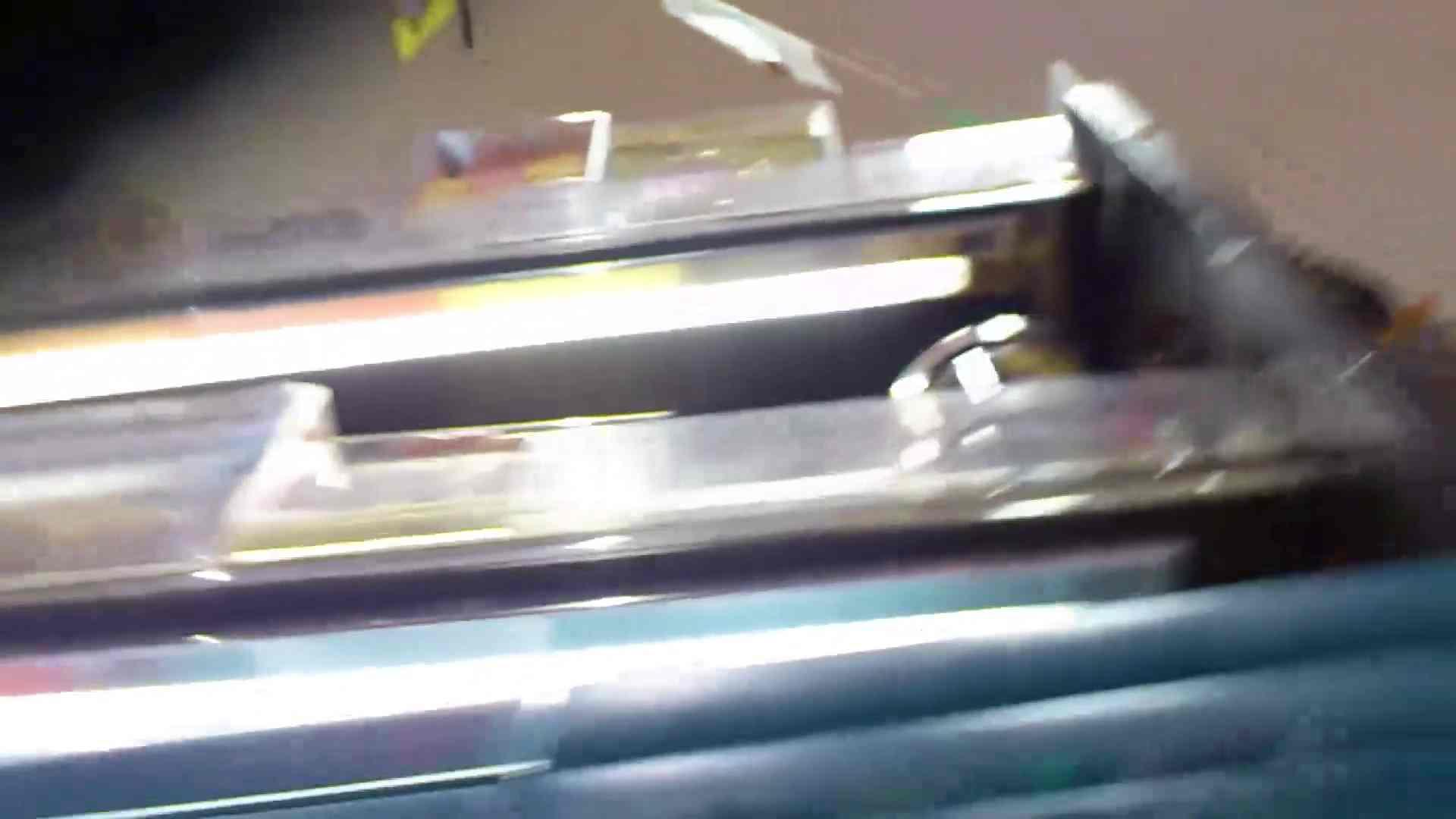 盗撮列車 Vol.53 車   OL  101連発 57