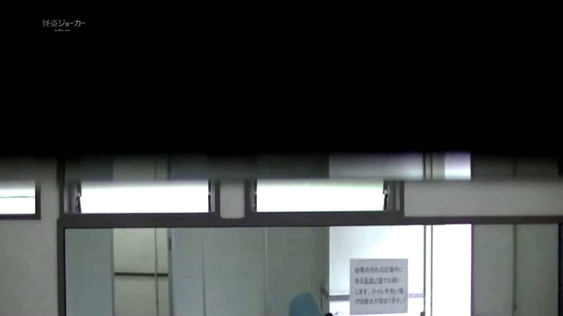 夏の思い出浜辺トイレ盗撮Vol.12 潜入エロ調査   OL  42連発 31