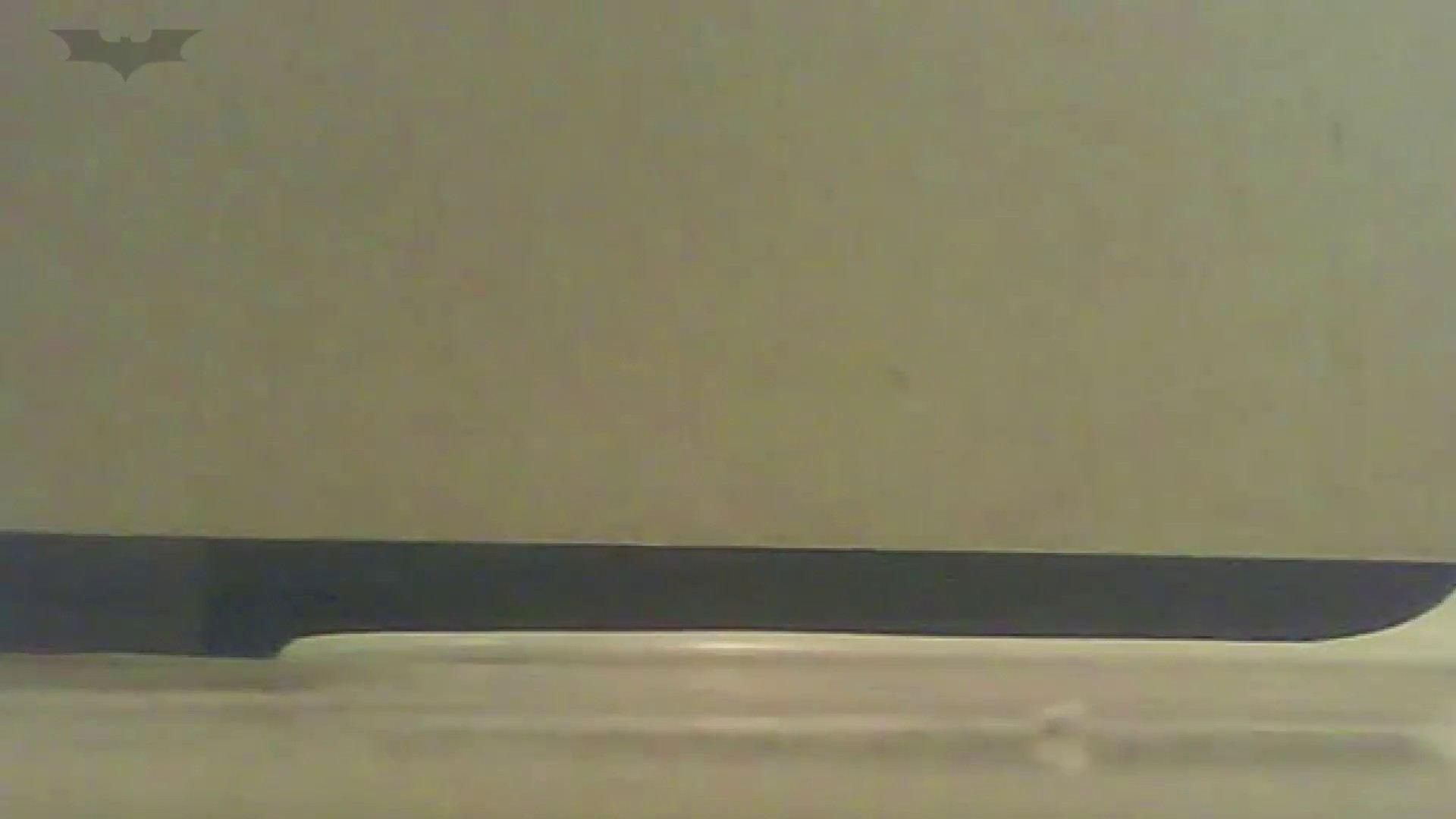 夏の思い出浜辺トイレ盗撮Vol.17 潜入エロ調査   和式  34連発 20