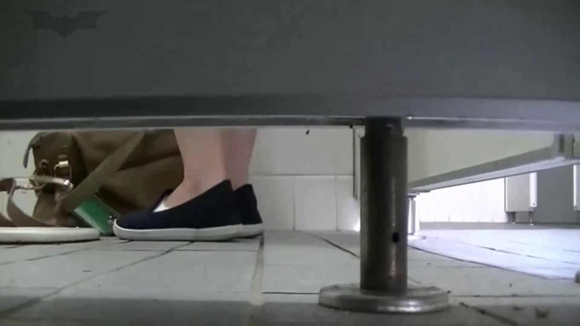 夏の思い出浜辺トイレ盗撮Vol.24 和式 | OL  78連発 32