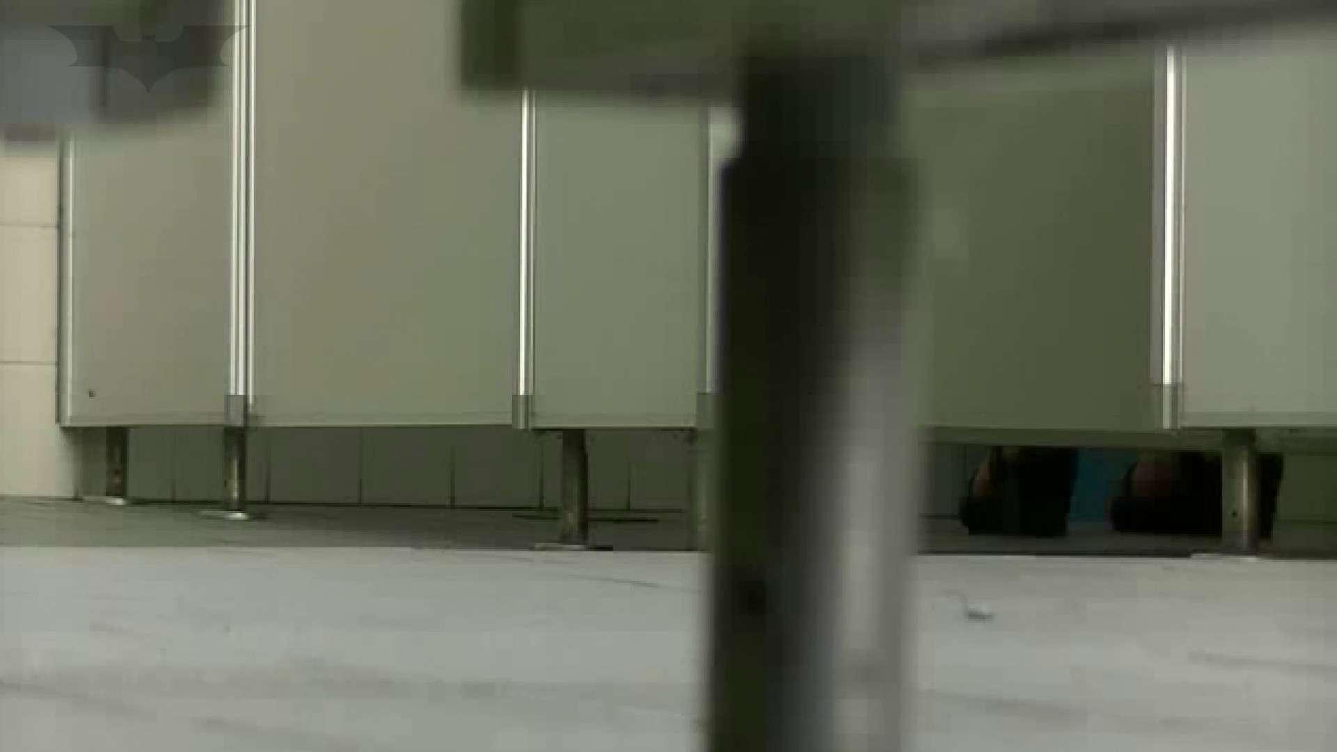 夏の思い出浜辺トイレ盗撮Vol.24 和式 | OL  78連発 62