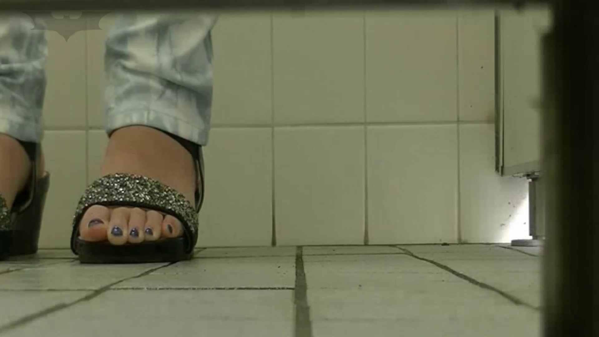 盗撮おまんこ 夏の思い出浜辺トイレ盗撮Vol.24 怪盗ジョーカー