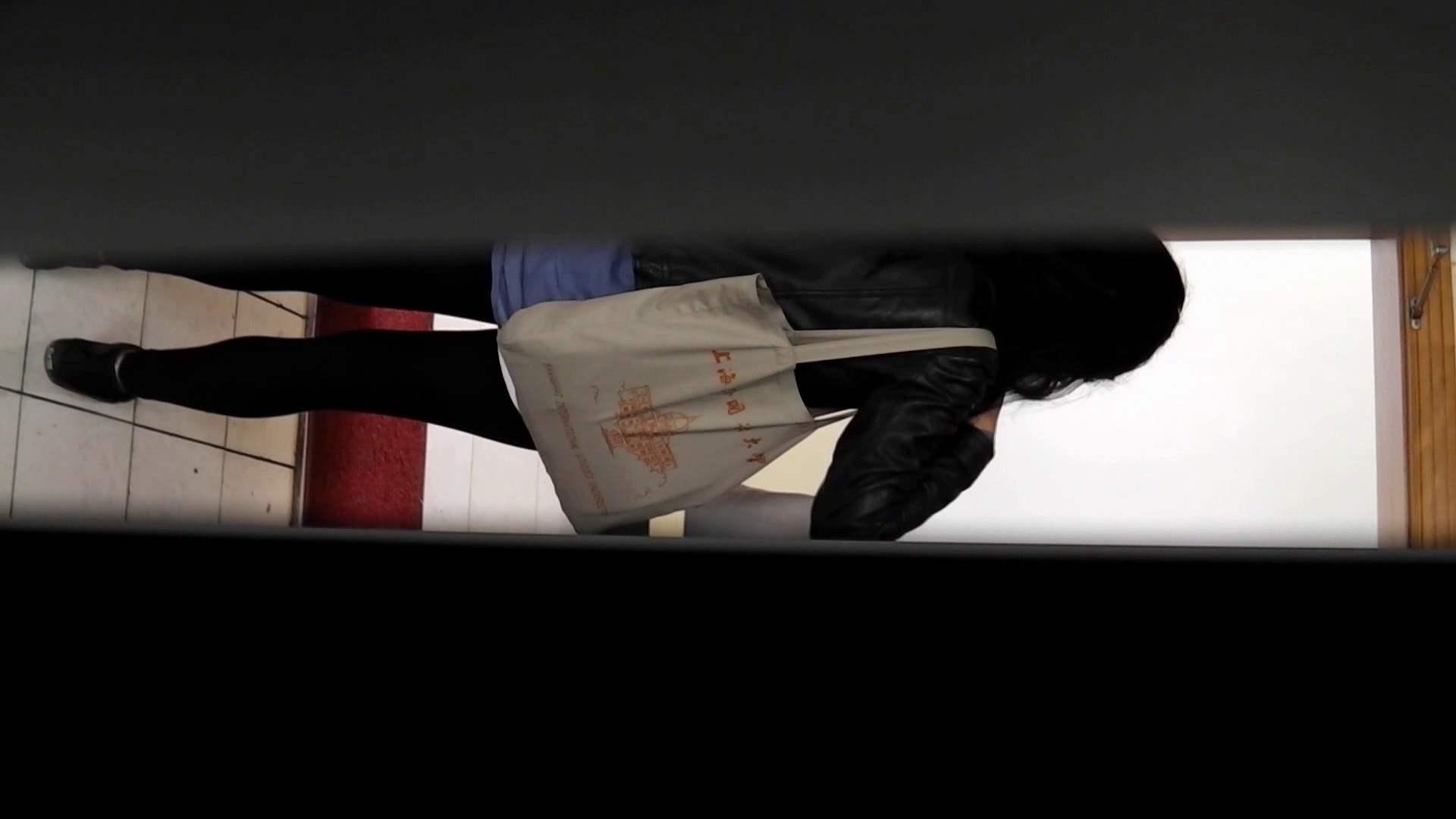 お銀さんの「洗面所突入レポート!!」 vol.51 突入最前線!おまけ付き OL | 洗面所着替え  76連発 9