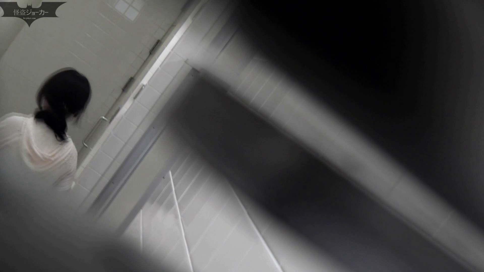 お銀さんの「洗面所突入レポート!!」 vol.52 高値更新!EUで育った日本人 美人コレクション | 洗面所着替え  50連発 4