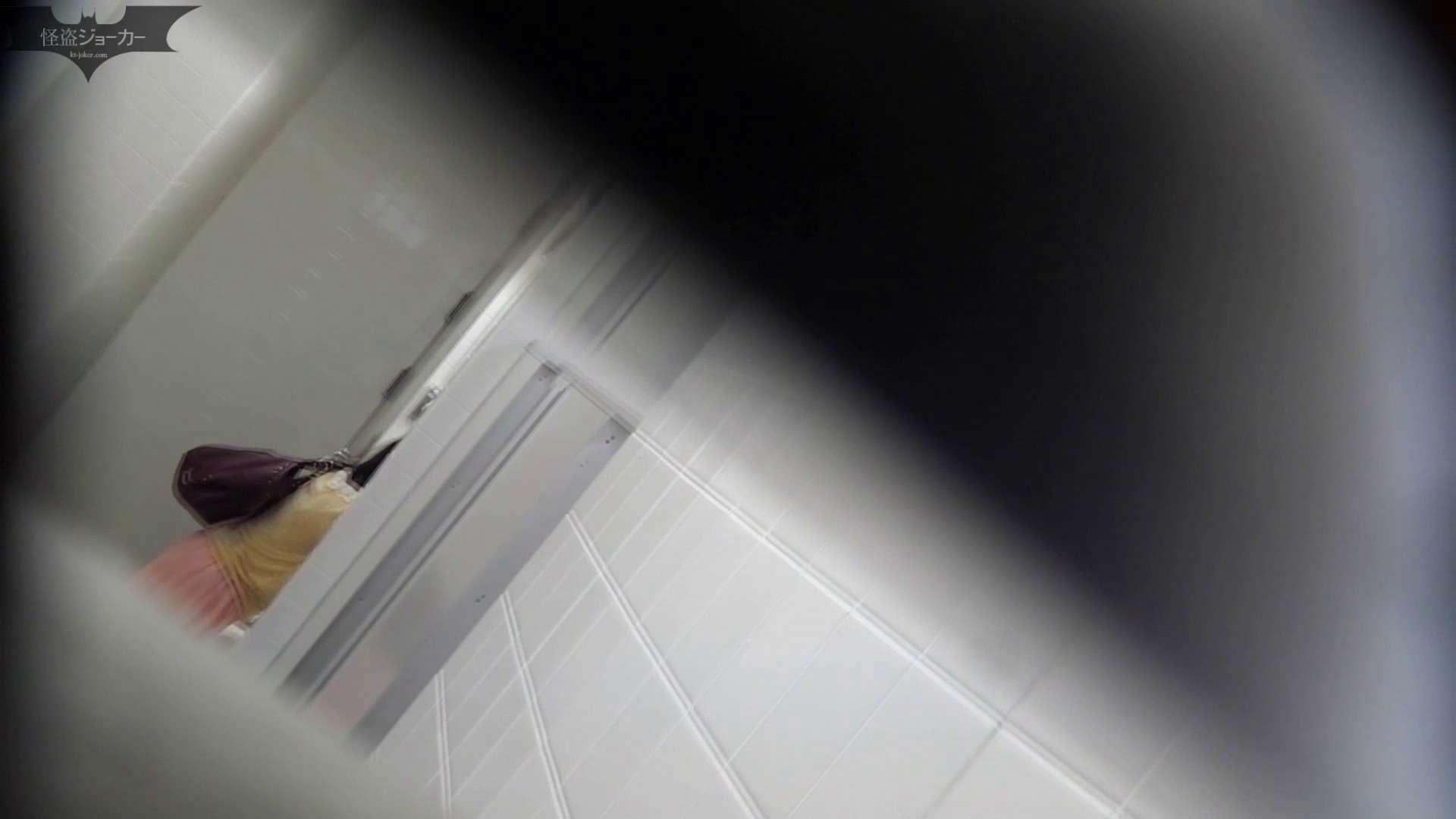 お銀さんの「洗面所突入レポート!!」 vol.52 高値更新!EUで育った日本人 美人コレクション | 洗面所着替え  50連発 42
