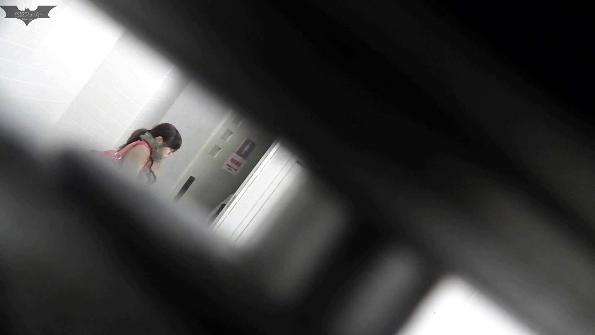 お銀さんの「洗面所突入レポート!!」 vol.53 冬到来!美女も到来! 美女達のヌード   洗面所着替え  91連発 5