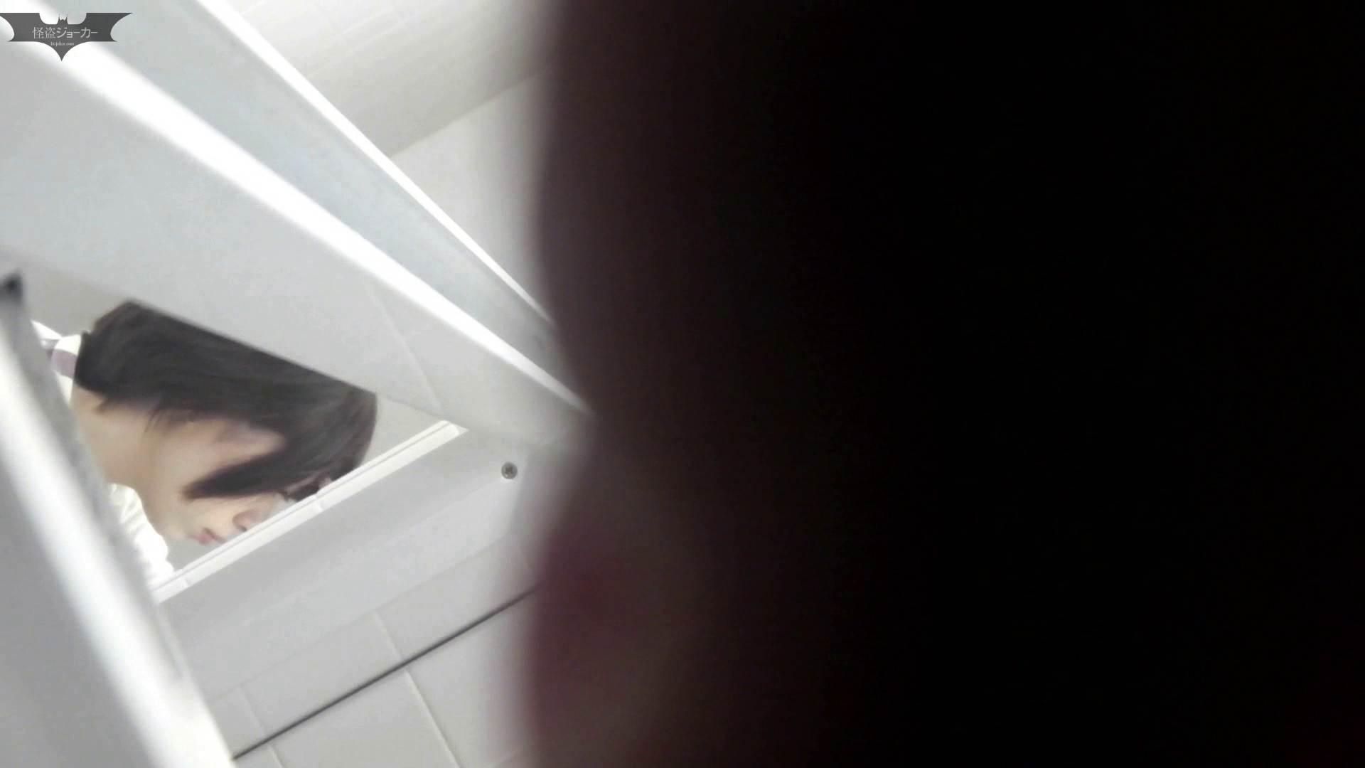 お銀さんの「洗面所突入レポート!!」 vol.53 冬到来!美女も到来! 美女達のヌード   洗面所着替え  91連発 73