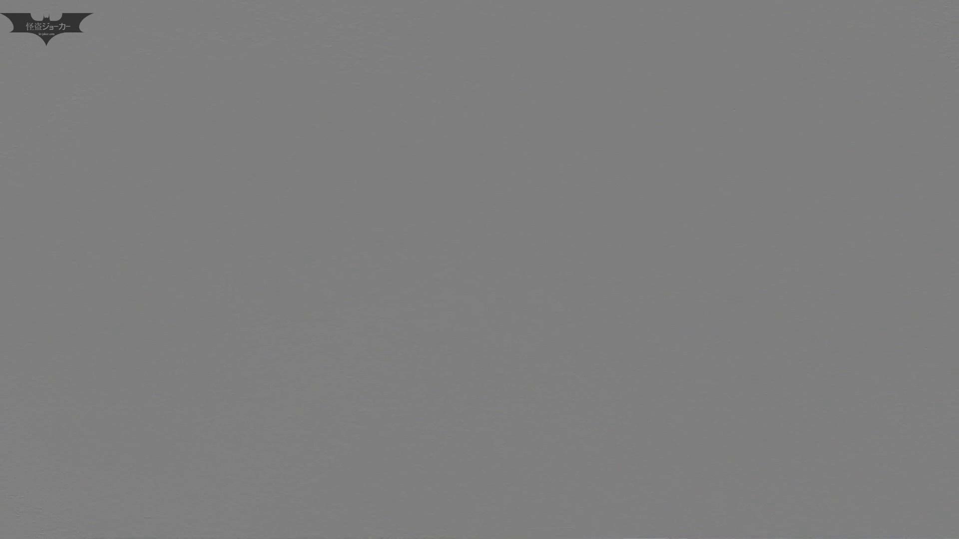 お銀さん vol.59 ピンチ!!「鏡の前で祈る女性」にばれる危機 洗面所着替え | OL  48連発 45