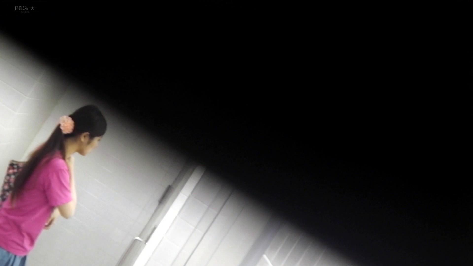 お銀 vol.68 無謀に通路に飛び出て一番明るいフロント撮り実現、見所満載 OL | 美人コレクション  57連発 9