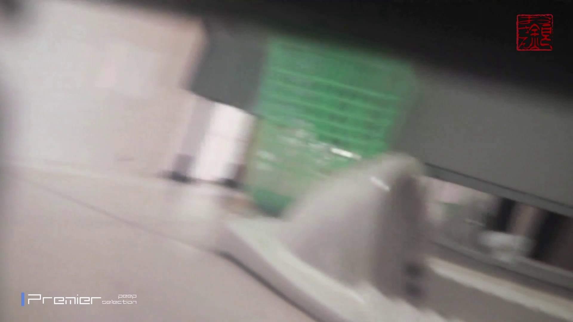 お銀さんの「洗面所突入レポート!!」Nol.7 OL | 美人コレクション  57連発 33