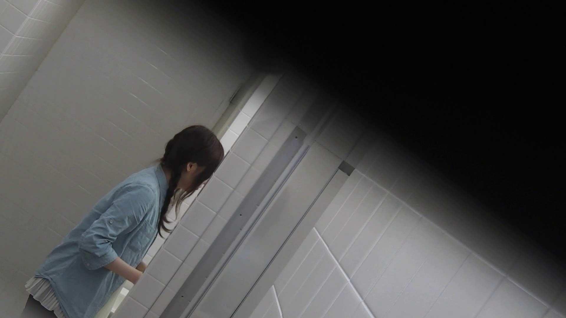 お銀さんの「洗面所突入レポート!!」Nol.8 OL | 美人コレクション  23連発 15