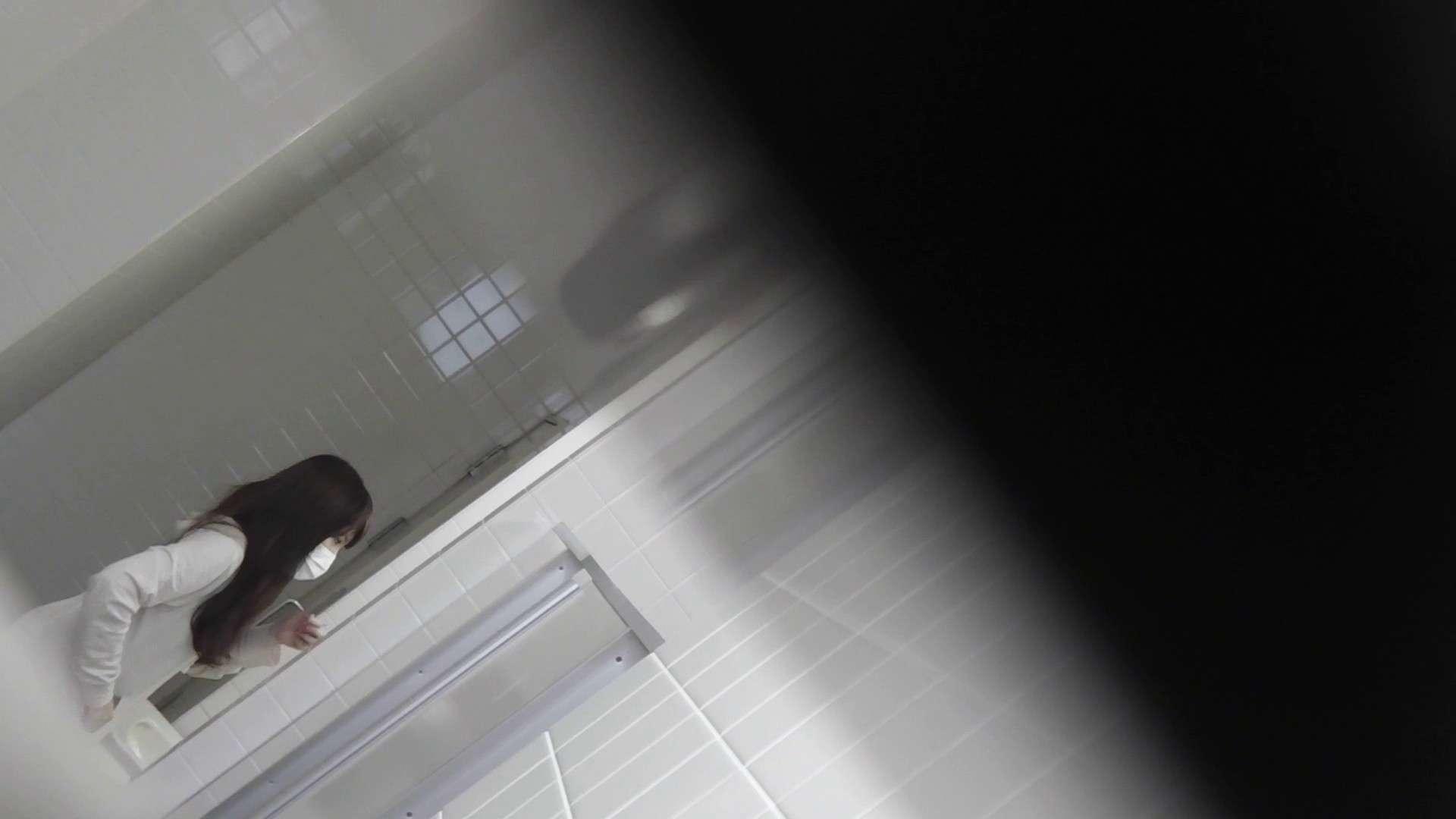 盗撮おまんこ お銀さんの「洗面所突入レポート!!」Nol.9 怪盗ジョーカー