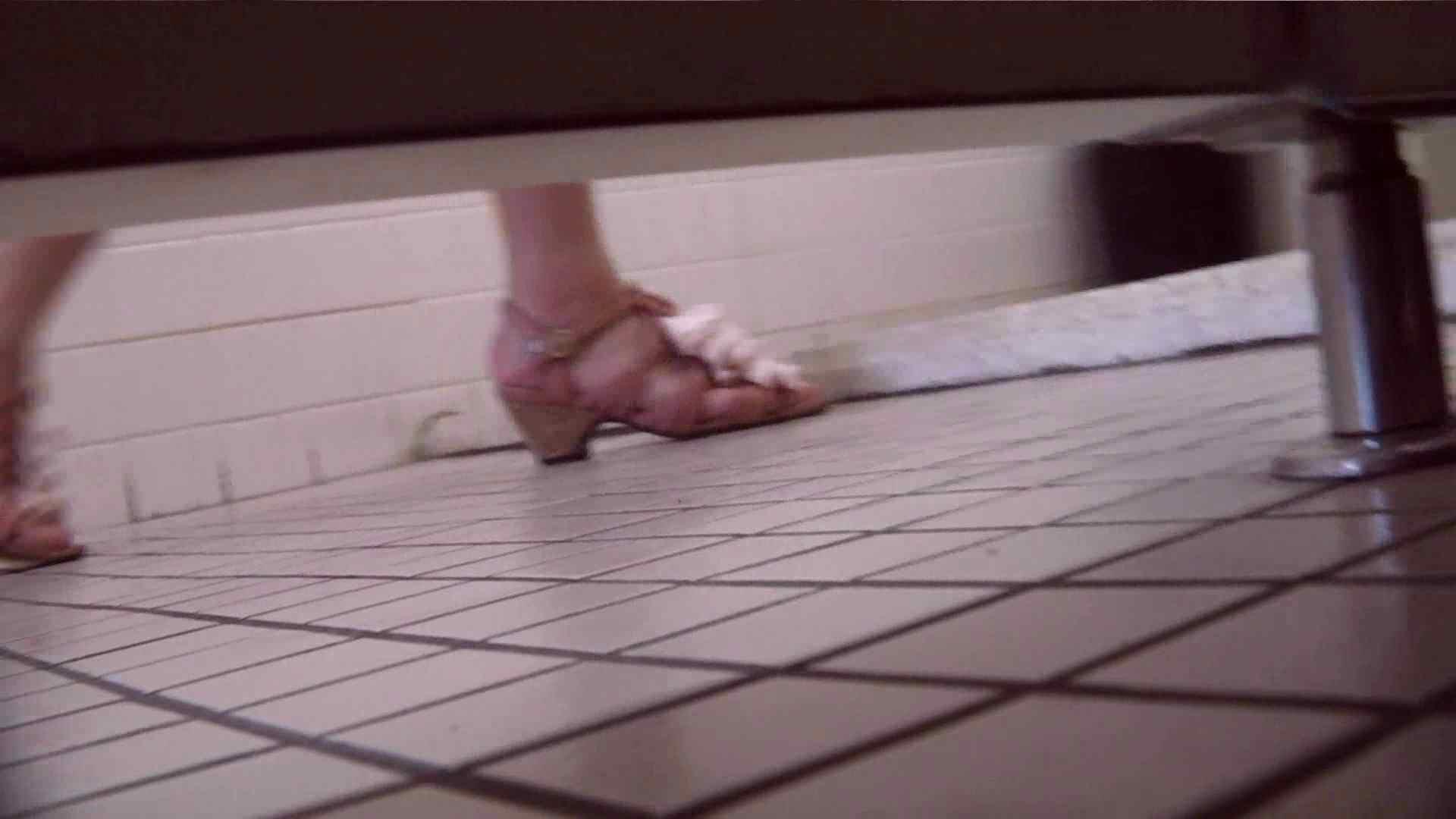 お銀さんの「洗面所突入レポート!!」Nol.13 OL | 美人コレクション  40連発 34