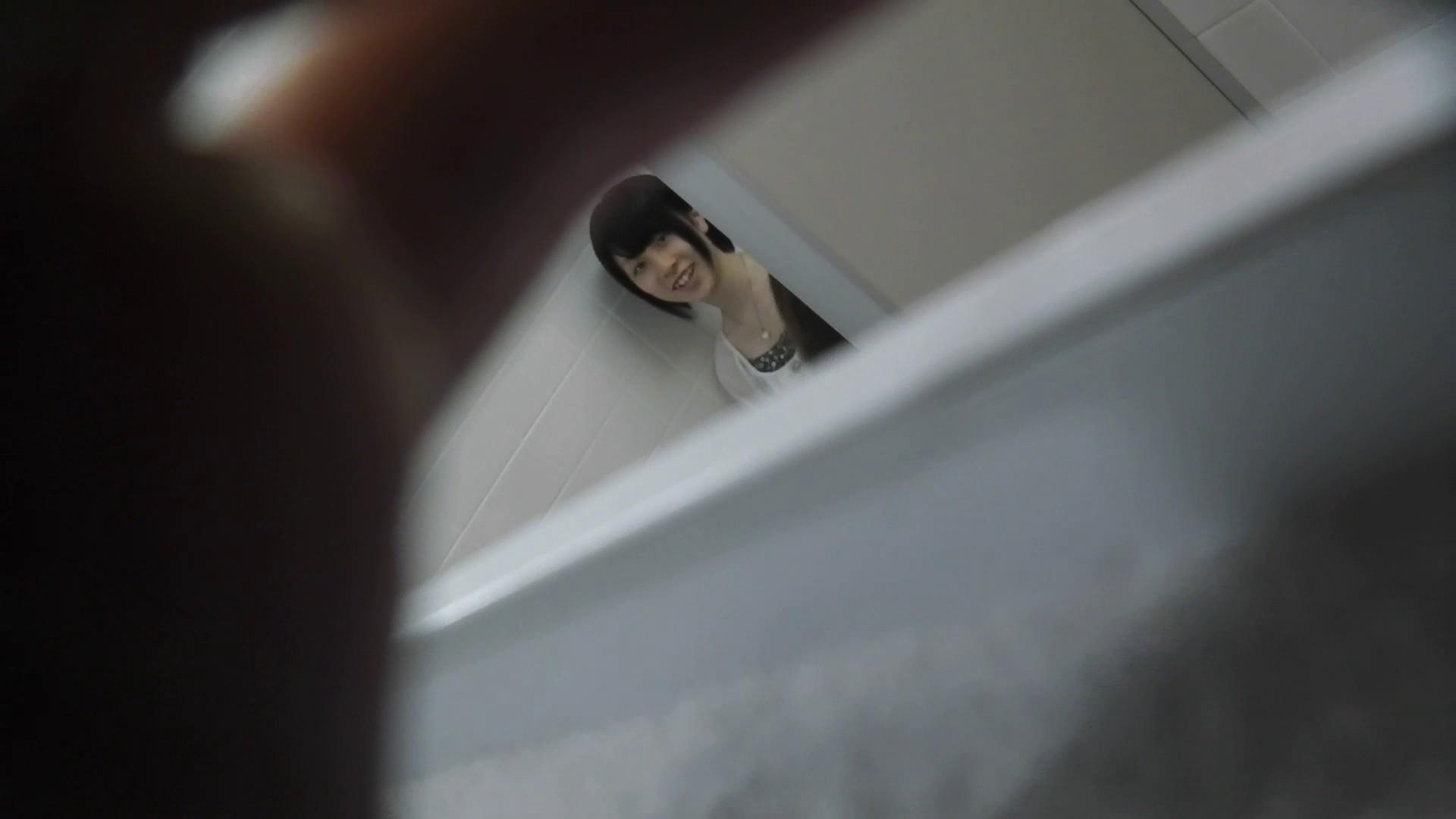 お銀さんの「洗面所突入レポート!!」Nol.20 総合編 OL | 美人コレクション  94連発 38