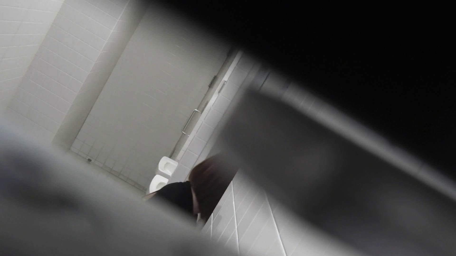 お銀さんの「洗面所突入レポート!!」Nol.20 総合編 OL | 美人コレクション  94連発 68