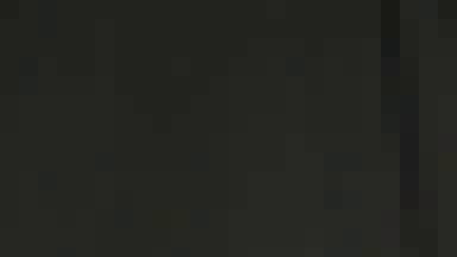 お銀さんの「洗面所突入レポート!!」 vol.30 粒ぞろい 洗面所着替え   美人コレクション  61連発 32