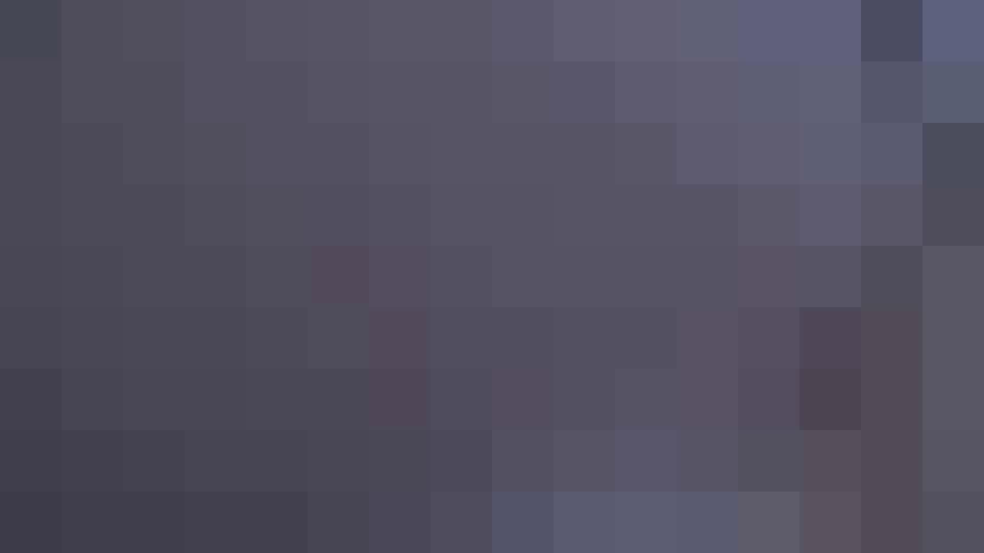 お銀さんの「洗面所突入レポート!!」 vol.30 粒ぞろい 洗面所着替え   美人コレクション  61連発 42