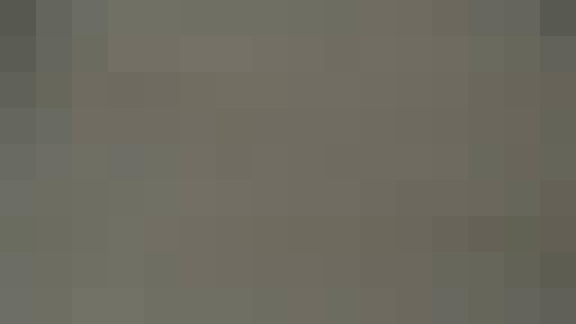 お銀さんの「洗面所突入レポート!!」 vol.30 粒ぞろい 洗面所着替え   美人コレクション  61連発 53