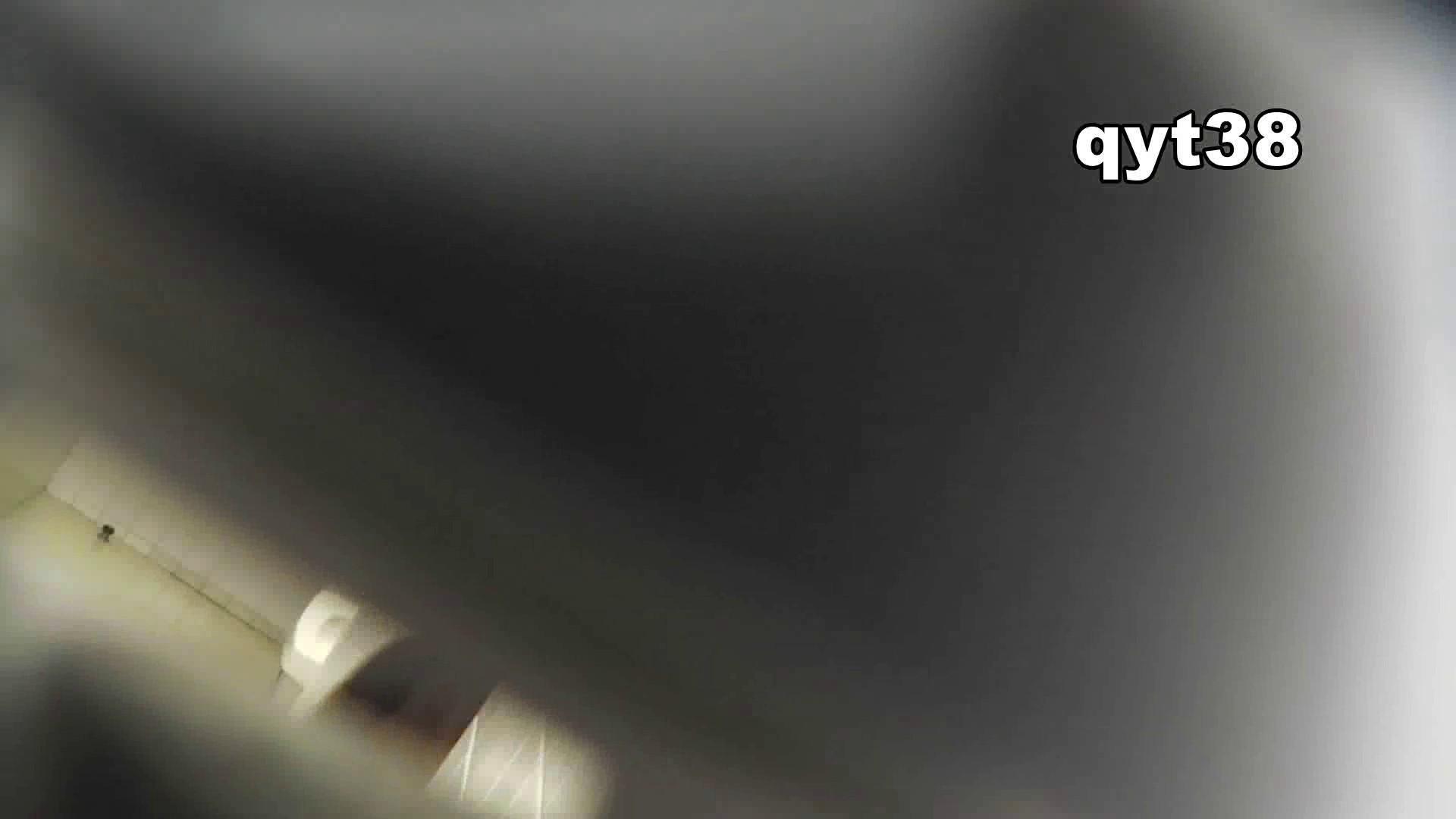 お銀さんの「洗面所突入レポート!!」 vol.38 蛇玉的なイキオイ 洗面所着替え   美人コレクション  33連発 16