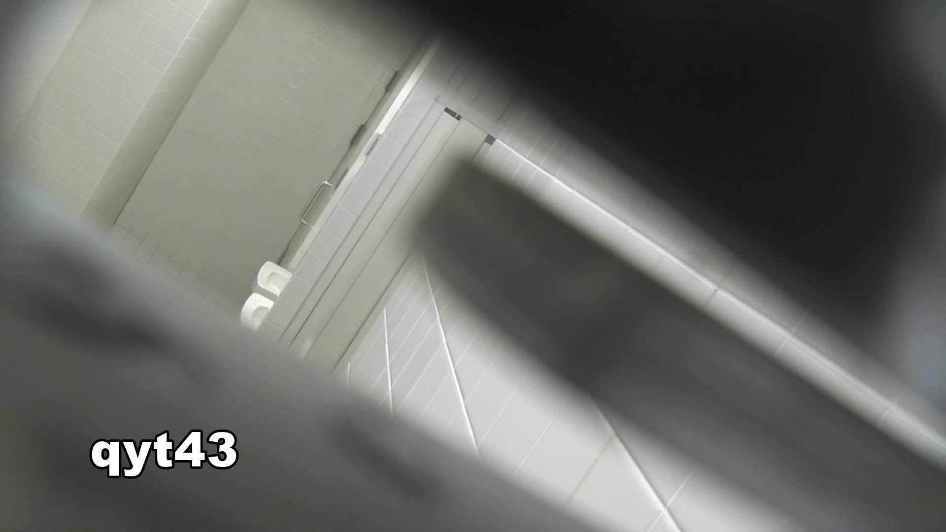 お銀さんの「洗面所突入レポート!!」 vol.43 ちょろっとさん OL | 美人コレクション  82連発 76
