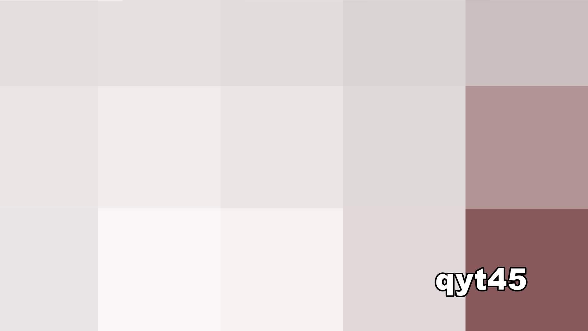 お銀さんの「洗面所突入レポート!!」 vol.45 枝分かれ清楚さん OL   美人コレクション  38連発 8
