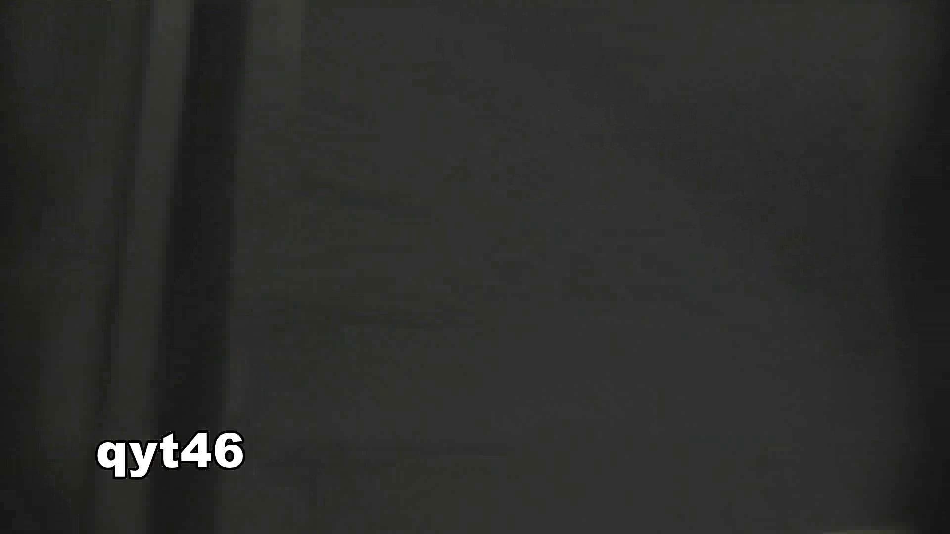 お銀さんの「洗面所突入レポート!!」 vol.46 スッキリさん 美人コレクション   洗面所着替え  67連発 4