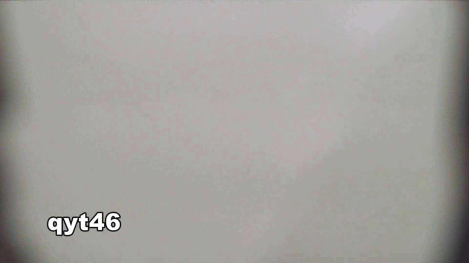 お銀さんの「洗面所突入レポート!!」 vol.46 スッキリさん 美人コレクション   洗面所着替え  67連発 10