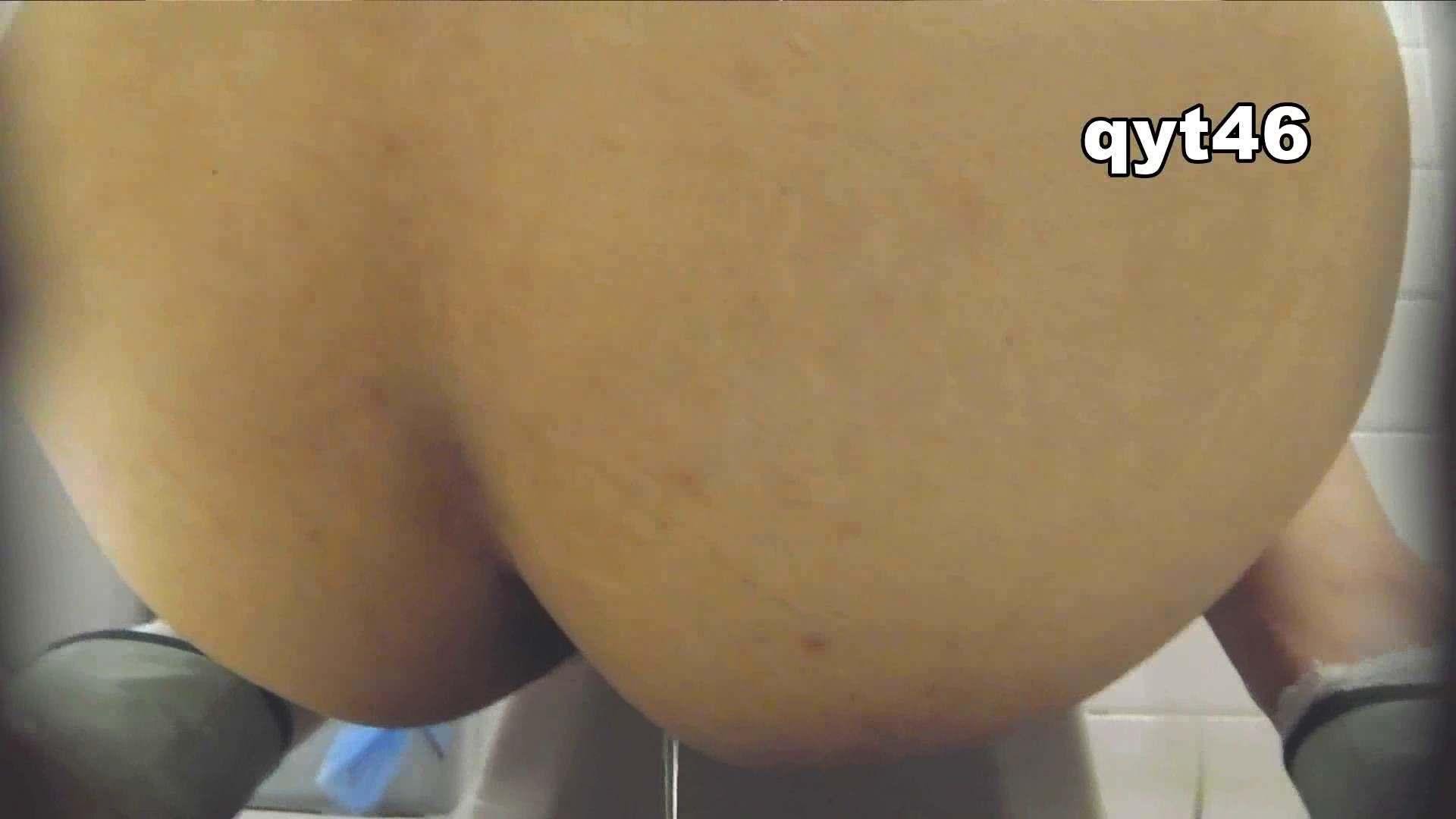 お銀さんの「洗面所突入レポート!!」 vol.46 スッキリさん 美人コレクション   洗面所着替え  67連発 13