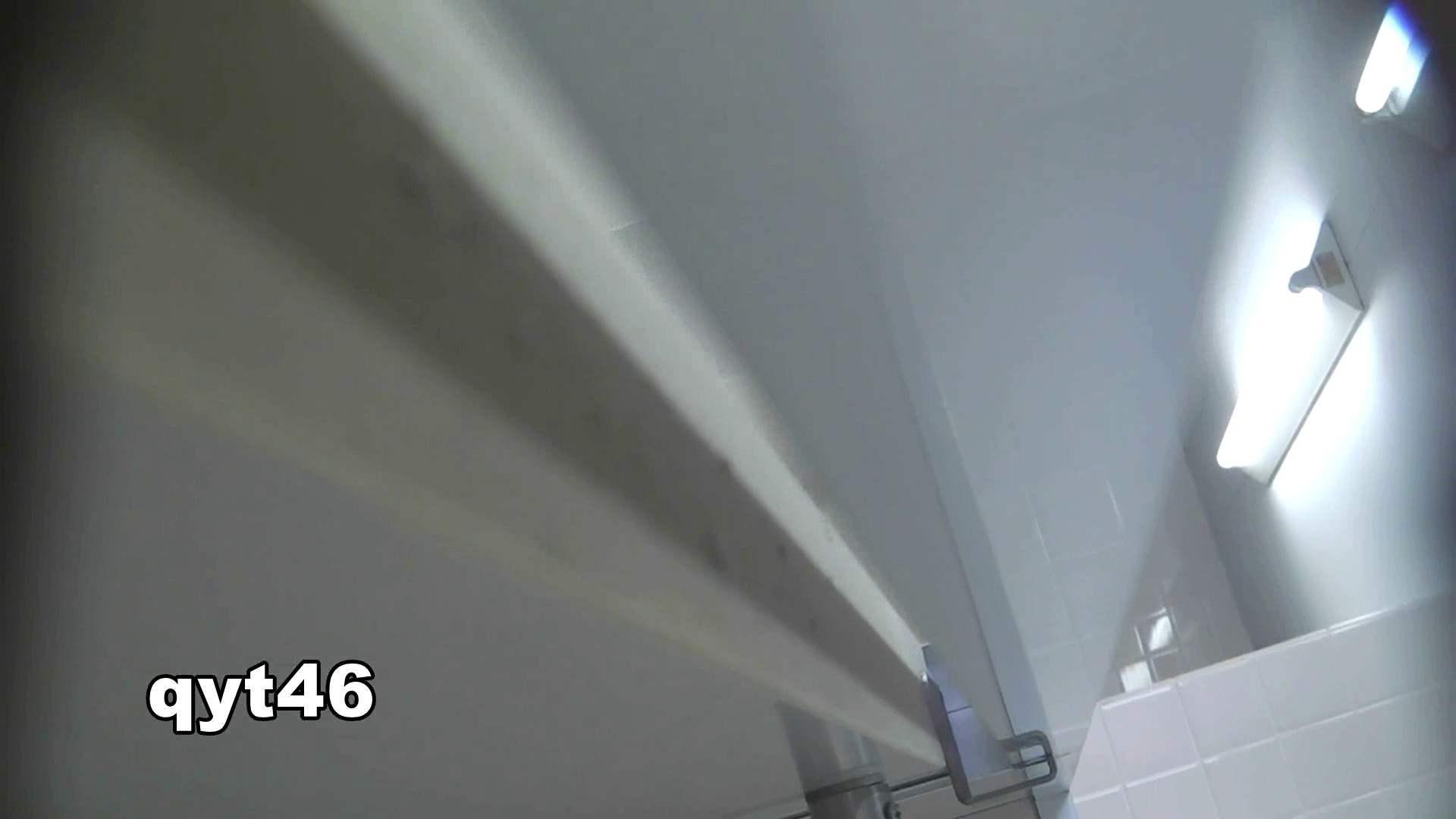 お銀さんの「洗面所突入レポート!!」 vol.46 スッキリさん 美人コレクション   洗面所着替え  67連発 21